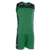 Joma | SLEEVELESS STRIP SPACE II GREEN | 12834-JOM-100692.451