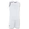 Joma | SLEEVELESS STRIP SPACE II WHITE | 12836-JOM-100692.200
