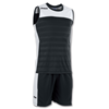 Joma | SLEEVELESS STRIP SPACE II BLACK-WHITE | 12837-JOM-100692.102