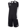 Joma | CANCHA BASKETBALL SET BLACK | 12848-JOM-1184.12.002