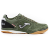 Joma | TOP FLEX NOBUCK 923 DARK GREEN INDOOR | 12944-JOM-TOPNS.923.IN