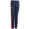 Joma | LONG PANTS CHAMPION IV NAVY BLUE-RED WOMEN | 13428-JOM-900450.306