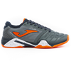 Joma | T.PRO ROLAND 912 GREY-ORANGE ALL COURT | 13670-JOM-T.PROLAW-912