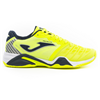 Joma | T.PRO ROLAND 911 FLUORESCENT-NAVY ALL COURT | 13671-JOM-T.PROLAW-911