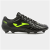 Joma | NUMERO-10 PRO 911 BLACK-LEMON FIRM GROUND | 13726-JOM-PN10W.911.FG