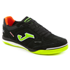 Joma | TOP FLEX NOBUCK 801 BLACK INDOOR | 13759-JOM-TOPNW.801.IN