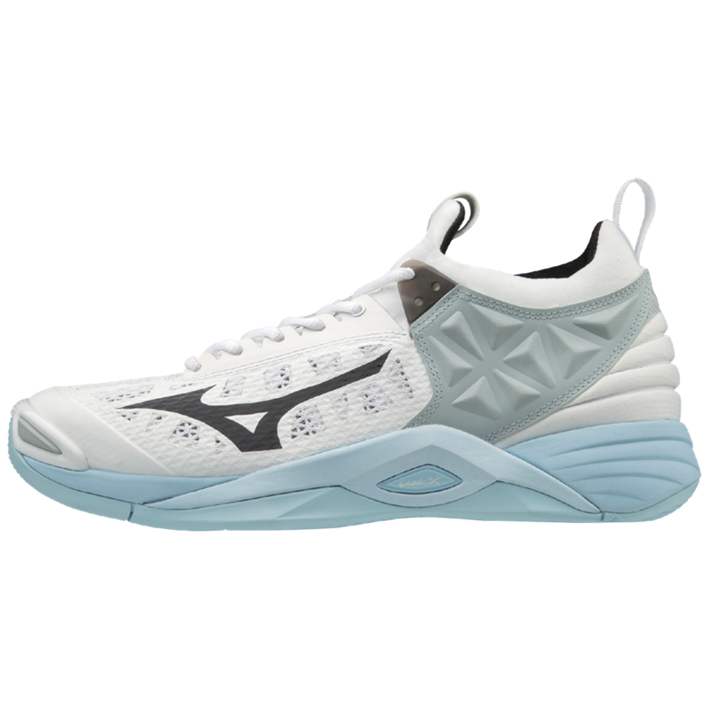 mizuno volleyball shoes wave momentum one piece