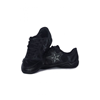 Rebel Athletic | Ruthless Adult Black Shoes | 14112-REB-RUTHBLK