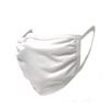 EMC Sports | Non-Medical Face Mask Pk of 5 White One Size | 14299-SFA-DLAFMP5N01
