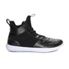 Pastry | Ultimate Hip Hop Adult Sneaker In Black / White | 15668-PAS-81221