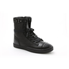 Pastry | Military Glitz Adult Sneaker Boot In Black / Black | 15699-PAS-67905