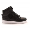 Pastry | Glam Pie Custom Youth Sneaker In Black / White | 15721-PAS-36525