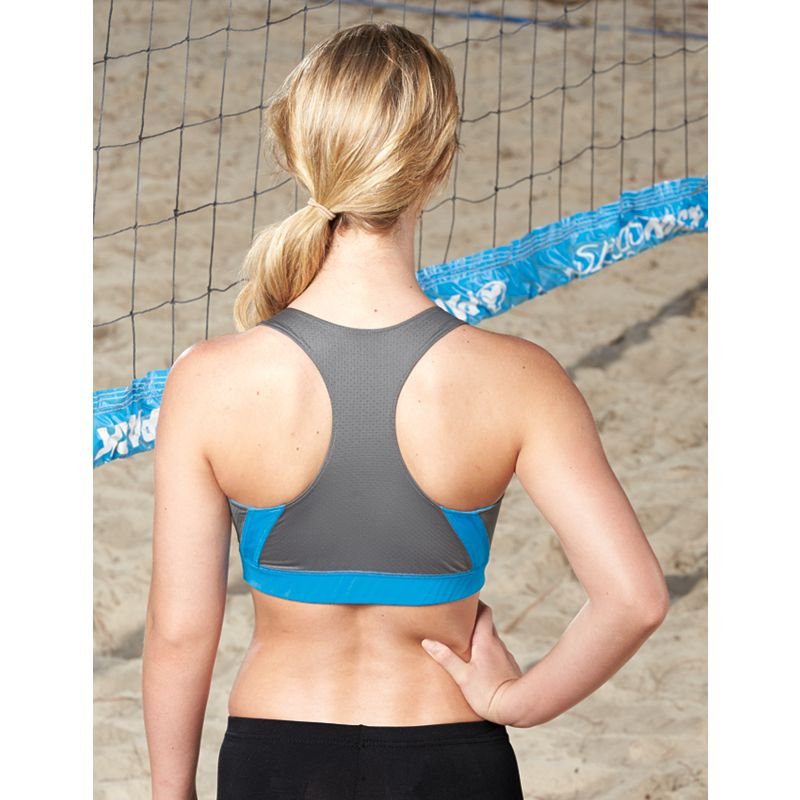 d4062c26bc Ladies All Sport Sports Bra