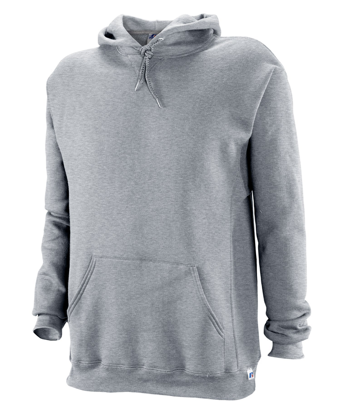 Youth Dri-Power Fleece Pullover Hoodie | Russell Athletic Youth ...