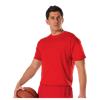 Alleson Athletic | NBA Basketball Game And Practice Tshirt Blank | 3359-ALL-A405BA