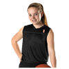 Alleson Athletic | Womens Blank Reversible WNBA Racerback Jersey | 3362-ALL-A105BW