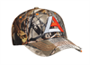 Pacific Headwear | Distressed Camo | 3419-PAC-696C