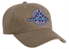 Pacific Headwear | Brushed Velcro | 3427-PAC-220C