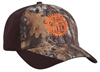 Pacific Headwear | Brushed Cotton/Camo | 3457-PAC-673C
