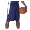 Alleson Athletic | Adult Single Ply Reversible Short | 4083-ALL-589PSP