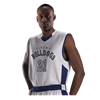 Alleson Athletic | Youth Single Ply Reversible Jersey | 4086-ALL-589RSPY
