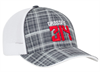 Pacific Headwear | Crosshatch Trucker | 4260-PAC-111C