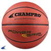 CHAMPRO Sports | Power Grip 1000 Basketball | 5849-CHP-BB6