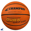 CHAMPRO Sports | Dura-Grip 220 Basketball Official Size | 5852-CHP-BB45