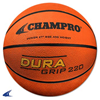 CHAMPRO Sports | Dura-Grip 220 Basketball Junior 27.0 | 5854-CHP-BB47