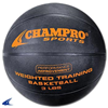 CHAMPRO Sports | Weighted Basketball | 5855-CHP-BBW3