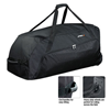 "CHAMPRO Sports | Jumbo All-Purpose Bag On Wheels 36"" X 16"" X 18"" 