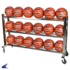 CHAMPRO Sports | Monster Ball Cart | 5953-CHP-BR17
