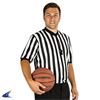 CHAMPRO Sports | Whistle Basketball Officials' Dri-Gear® Jersey | 5996-CHP-BBJR1