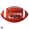 "CHAMPRO Sports | ""200"" Rubber Football 