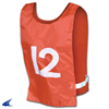 CHAMPRO Sports | Nylon Pinnies With Number | 6083-CHP-P421