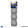 CHAMPRO Sports | Nocsae Lacrosse Balls 3-Pack Retail Packaged White | 6114-CHP-LB3NW
