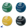 CHAMPRO Sports | Weighted Training Softballs (Bulk Or Retail) | 6134-CHP-CSB709