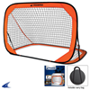 CHAMPRO Sports | Pop-Up Goals 6' X 4' | 6214-CHP-NS36