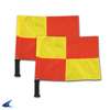 CHAMPRO Sports | Deluxe Linesman Flags (Set Of 2) | 6225-CHP-A192