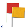 CHAMPRO Sports | Linesman Flags (Set Of 2) | 6226-CHP-A194