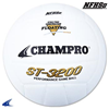 CHAMPRO Sports | St-3200 Premium Composite Volleyball Nfhs Approved | 6262-CHP-VB-ST3200