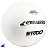CHAMPRO Sports | Pro Perform Volleyball White | 6265-CHP-VB-ST700