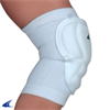 CHAMPRO Sports | High Compression/Low Profile Knee Pad | 6271-CHP-A1004