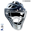 CHAMPRO Sports | Pro-Plus Hockey Style Headgear | 6312-CHP-CM6