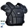 CHAMPRO Sports | Pro-Plus Umpire Chest Protector | 6368-CHP-CP13