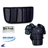 CHAMPRO Sports | Pro-Plus Abdomen Extension For Pro-Plus Chest Protectors | 6370-CHP-CP16