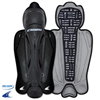 CHAMPRO Sports | Hockey Style Umpire Leg Guards | 6376-CHP-CG285