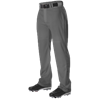 Alleson Athletic | Youth Warp Knit Wide Leg Baseball Pant | 638-ALL-PWRPPY