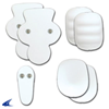 CHAMPRO Sports | Economy 7-Piece Pad Set With Sliding Snaps Youth | 6588-CHP-F7PCYSSN