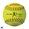 "CHAMPRO Sports | Asa 11"" Fast Pitch Leather Cover .47 Cor 